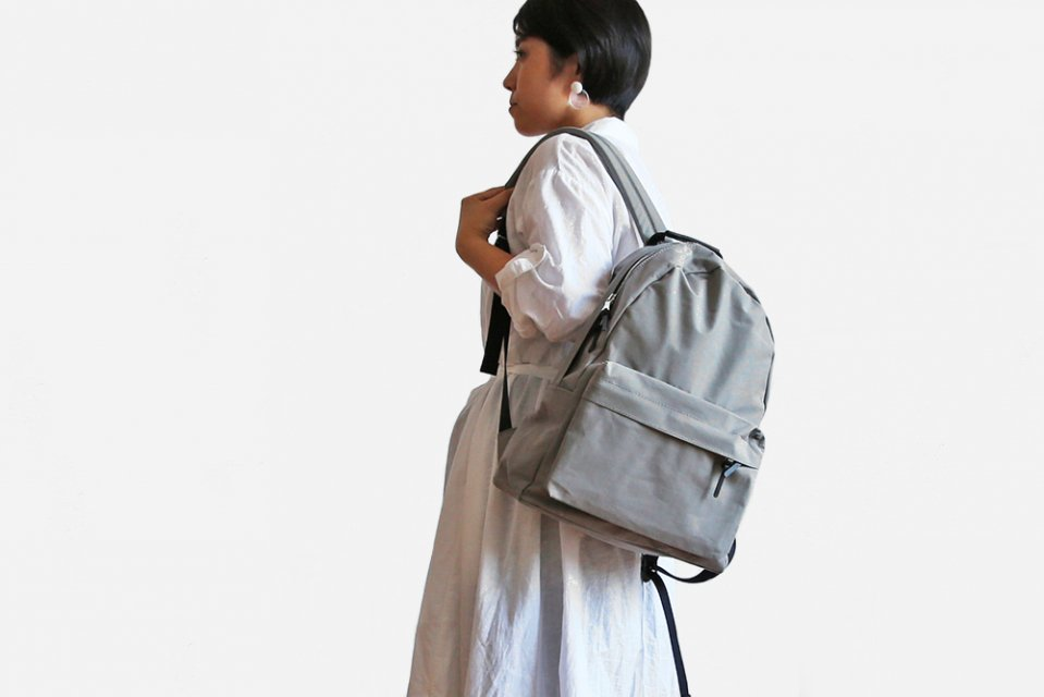 STANDARD SUPPLY/NEW TINY DAYPACK/リュック(グレー)