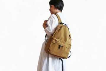 STANDARD SUPPLY/NEW TINY DAYPACK/リュック(ベージュ)