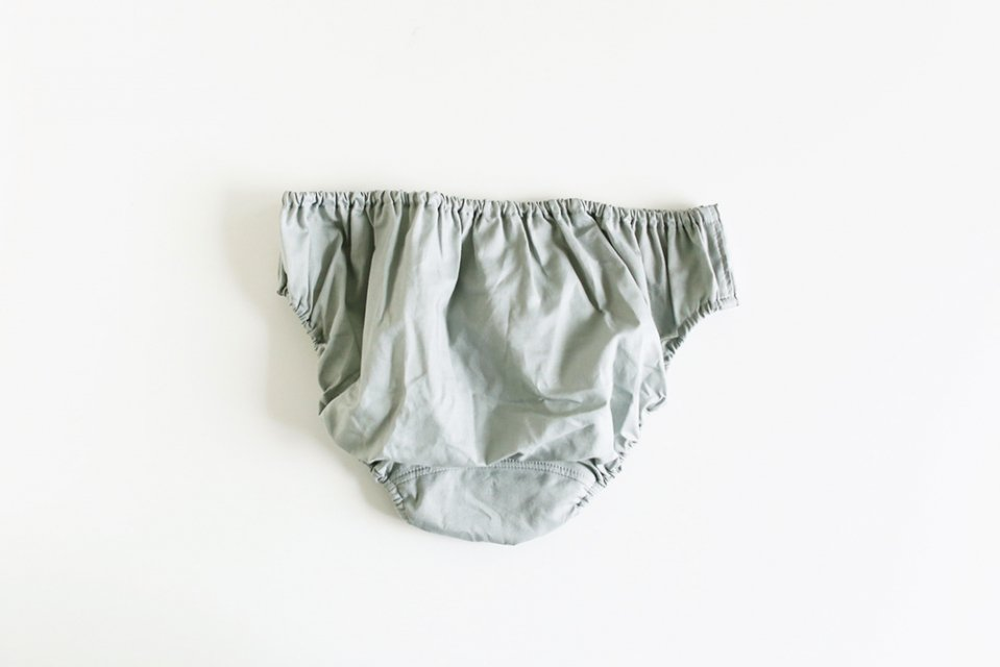 TESHIKI(手式)/パンツ(MIST GREY・Mサイズ)