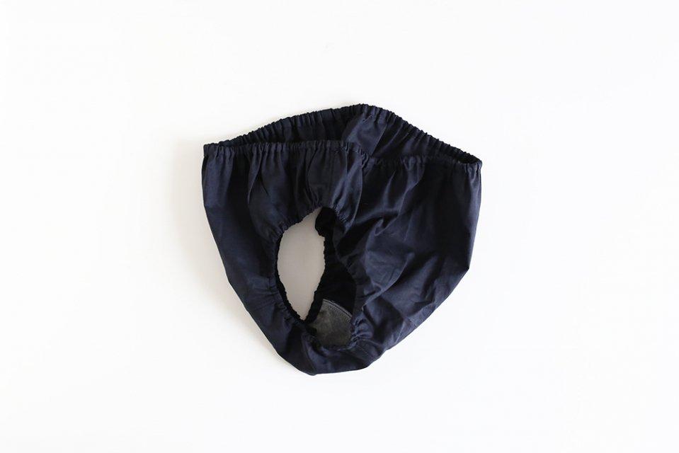 TESHIKI(手式)/パンツ(DARK NAVY・Lサイズ)