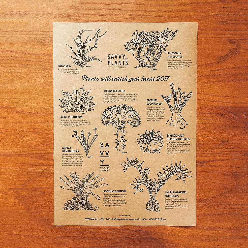 Original Poster - v. Natural