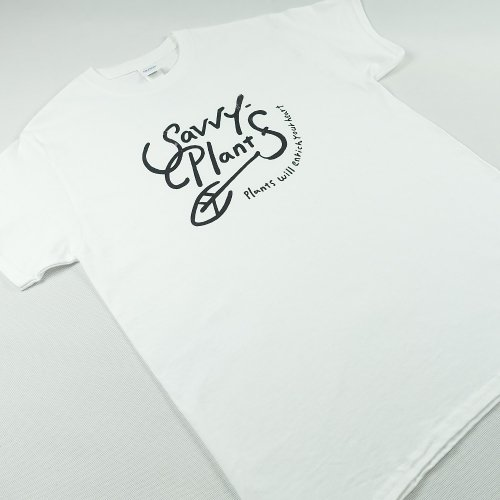 ORIGINAL T-SHIRT / A-White