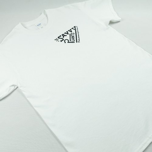 ORIGINAL T-SHIRT / B-White