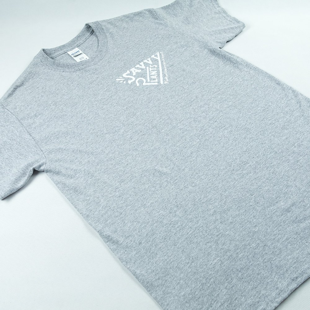 ORIGINAL T-SHIRT / B-Grey