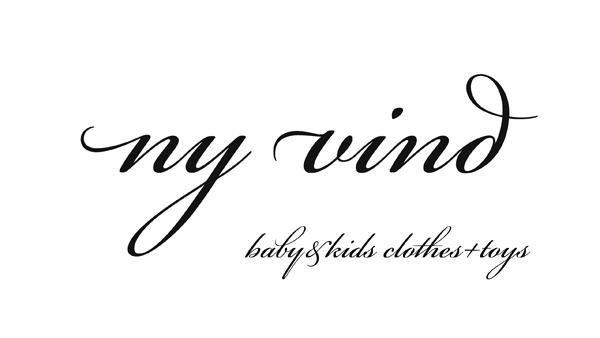 世界各国のベビー・子供服・玩具・雑貨を販売しているセレクトショップ ny-vind (ニュヴィン)