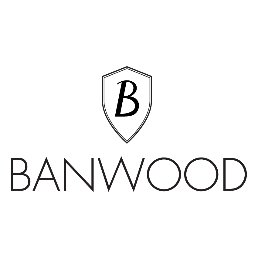 BANWOOD ロゴ