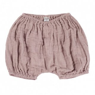 Numero74「Emi bloomer (Dusty Pink) 9-12m」