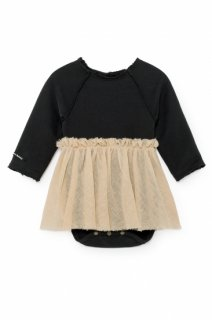 <img class='new_mark_img1' src='//img.shop-pro.jp/img/new/icons14.gif' style='border:none;display:inline;margin:0px;padding:0px;width:auto;' />Little Creative Factory「Baby Gala's Dress 18m」2017-FW