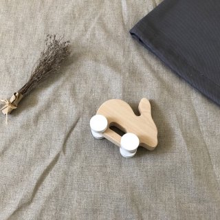 Pinch Toys「Mini Rabbit」