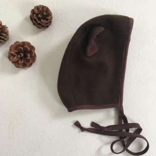Briar Handmade「BROWN BEAR 6m-12m-18m」