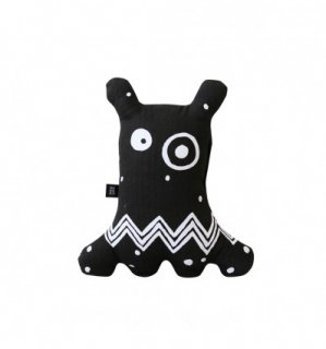 ooh noo「Big-Eyed Monster Black」