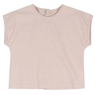 <img class='new_mark_img1' src='//img.shop-pro.jp/img/new/icons23.gif' style='border:none;display:inline;margin:0px;padding:0px;width:auto;' />【10%OFF】Little Cotton Clothes「Margate Tee (Blush) 18m-2y-3y」2018-SS