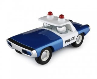 Playforever「Heat Voiture De Police」