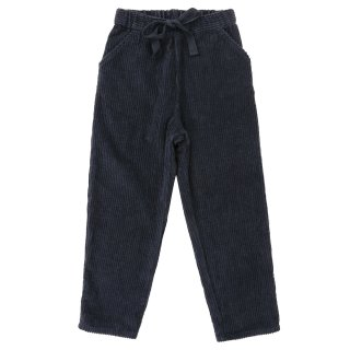<img class='new_mark_img1' src='//img.shop-pro.jp/img/new/icons14.gif' style='border:none;display:inline;margin:0px;padding:0px;width:auto;' />Little Cotton Clothes「Tenby Trousers (Slate Chunkey Coad) 2y-3y-4y」2018-AW