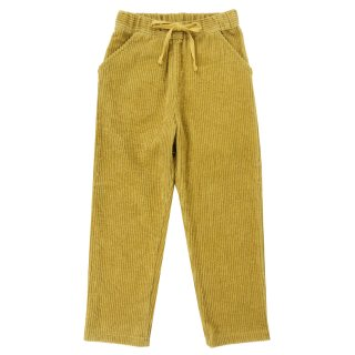 <img class='new_mark_img1' src='//img.shop-pro.jp/img/new/icons14.gif' style='border:none;display:inline;margin:0px;padding:0px;width:auto;' />Little Cotton Clothes「Tenby Trousers (Mustard Chunky Coad) 2y-3y-4y」2018-AW