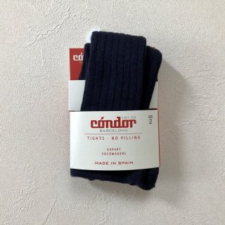 condor「Rib Tights (col480) 0,2,4」