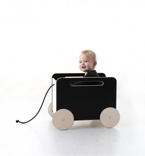 <img class='new_mark_img1' src='//img.shop-pro.jp/img/new/icons16.gif' style='border:none;display:inline;margin:0px;padding:0px;width:auto;' />ooh noo「Toy Chest On Wheels Blackboard」
