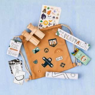 Olli Ella「Play'n Pack - Jungle」