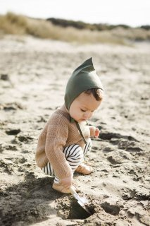 <img class='new_mark_img1' src='https://img.shop-pro.jp/img/new/icons56.gif' style='border:none;display:inline;margin:0px;padding:0px;width:auto;' />Briar Baby「Bébé Pine Bandit」