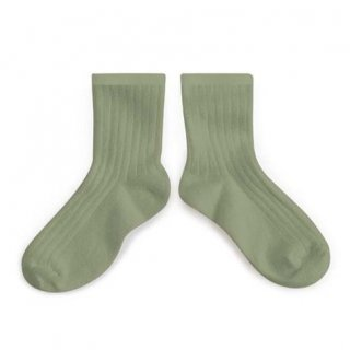 Collegien「Ankle Socks - Safari」
