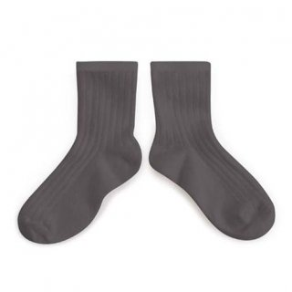 Collegien「Ankle Socks - Orage」
