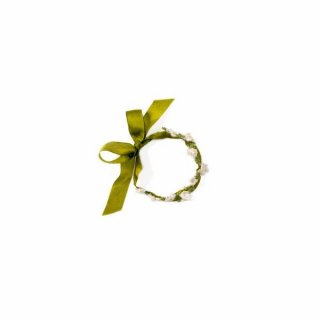 HAZEL VILLAGE「Flower Crown for dolls - Ivy Green」