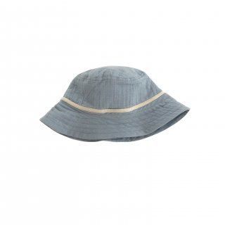<img class='new_mark_img1' src='//img.shop-pro.jp/img/new/icons14.gif' style='border:none;display:inline;margin:0px;padding:0px;width:auto;' />LiiLU ORGANICS「bucket hat (dusty blue)」 2020-SS