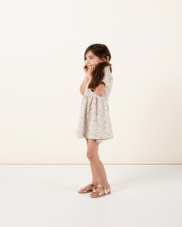 <img class='new_mark_img1' src='//img.shop-pro.jp/img/new/icons14.gif' style='border:none;display:inline;margin:0px;padding:0px;width:auto;' />Rylee and Cru「dotty flowers raglan dress」2020-SS