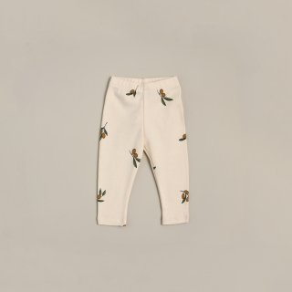<img class='new_mark_img1' src='//img.shop-pro.jp/img/new/icons56.gif' style='border:none;display:inline;margin:0px;padding:0px;width:auto;' />organic zoo「Olive Garden Leggings」