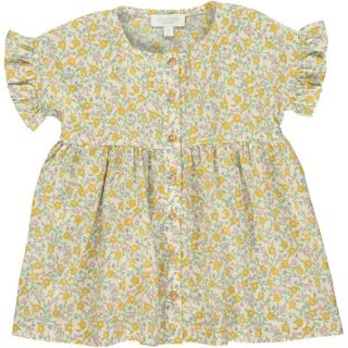 <img class='new_mark_img1' src='//img.shop-pro.jp/img/new/icons14.gif' style='border:none;display:inline;margin:0px;padding:0px;width:auto;' />Olivier「Eva Dress (Hannah Fay Yellow)」2020-SS