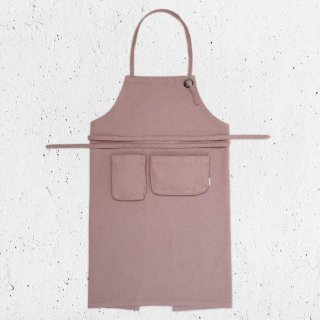 <img class='new_mark_img1' src='//img.shop-pro.jp/img/new/icons14.gif' style='border:none;display:inline;margin:0px;padding:0px;width:auto;' />Numero74「Apron Kid (Dusty Pink)」
