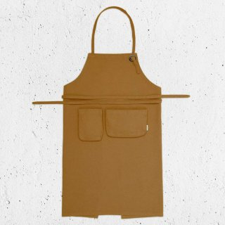 <img class='new_mark_img1' src='//img.shop-pro.jp/img/new/icons14.gif' style='border:none;display:inline;margin:0px;padding:0px;width:auto;' />Numero74「Apron Kid (Gold)」