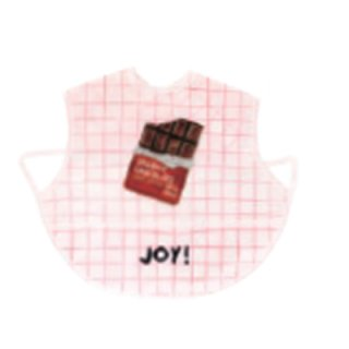 <img class='new_mark_img1' src='//img.shop-pro.jp/img/new/icons14.gif' style='border:none;display:inline;margin:0px;padding:0px;width:auto;' />BIBIB「Koike Fumi Chocolate」