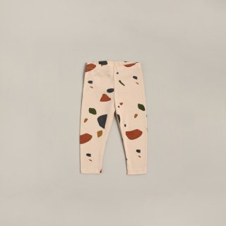 <img class='new_mark_img1' src='https://img.shop-pro.jp/img/new/icons56.gif' style='border:none;display:inline;margin:0px;padding:0px;width:auto;' />organic zoo「Terazzo Leggings」