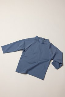 <img class='new_mark_img1' src='//img.shop-pro.jp/img/new/icons14.gif' style='border:none;display:inline;margin:0px;padding:0px;width:auto;' />Ina Swim「Nella Rash Shirt - Mineral」