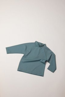 <img class='new_mark_img1' src='//img.shop-pro.jp/img/new/icons14.gif' style='border:none;display:inline;margin:0px;padding:0px;width:auto;' />Ina Swim「Nella Rash Shirt - Moss」