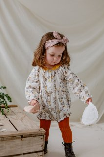 <img class='new_mark_img1' src='//img.shop-pro.jp/img/new/icons14.gif' style='border:none;display:inline;margin:0px;padding:0px;width:auto;' />HAPPYOLOGY「Betty Baby Romper」2020-AW