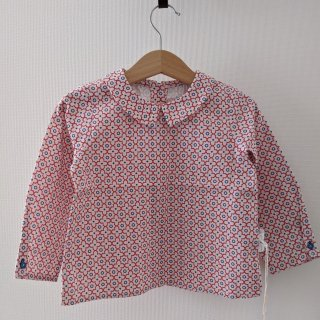 <img class='new_mark_img1' src='//img.shop-pro.jp/img/new/icons14.gif' style='border:none;display:inline;margin:0px;padding:0px;width:auto;' />HAPPYOLOGY「Shelby Shirt (Retro Geo)」2020-AW