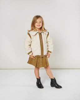 <img class='new_mark_img1' src='//img.shop-pro.jp/img/new/icons14.gif' style='border:none;display:inline;margin:0px;padding:0px;width:auto;' />Rylee and Cru「sherpa coat」2020-AW