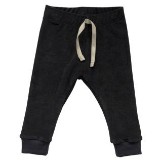 <img class='new_mark_img1' src='https://img.shop-pro.jp/img/new/icons14.gif' style='border:none;display:inline;margin:0px;padding:0px;width:auto;' />HUNTER+ROSE「Charcoal Terry Skinny Joggers」 2020-AW