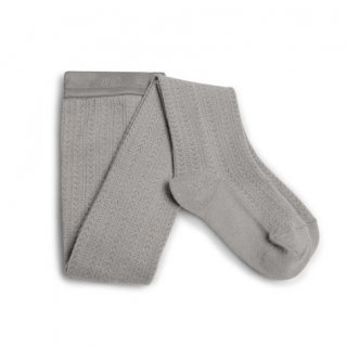 <img class='new_mark_img1' src='//img.shop-pro.jp/img/new/icons14.gif' style='border:none;display:inline;margin:0px;padding:0px;width:auto;' />Collegien「Angélique Pointelle Merino Wool Tights - Jour de Pluie」