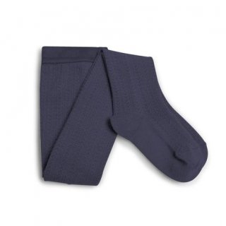 <img class='new_mark_img1' src='//img.shop-pro.jp/img/new/icons14.gif' style='border:none;display:inline;margin:0px;padding:0px;width:auto;' />Collegien「Angélique Pointelle Merino Wool Tights - Fleur de Lavande」