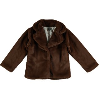 <img class='new_mark_img1' src='//img.shop-pro.jp/img/new/icons14.gif' style='border:none;display:inline;margin:0px;padding:0px;width:auto;' />tocoto vintage「Grandma's faux fur coat with flower lining」2020-AW