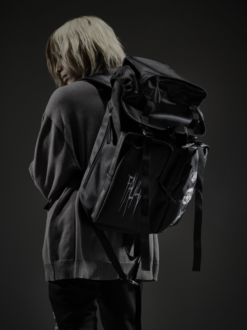 2017 WINTER BACKPACK