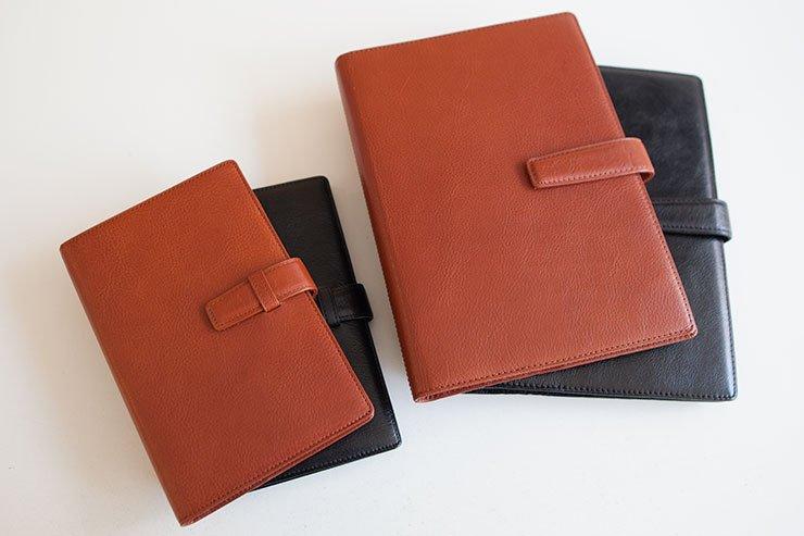 Davinci / ダヴィンチ】 システム 手帳 / A5・聖書サイズ
