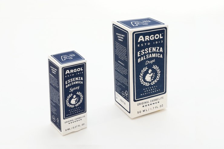 ARGOL / アルゴール】エッセンザ...