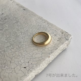 Luna ring † gold