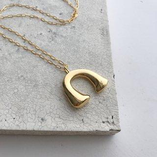 bonheur necklace † gold