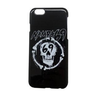 NAMBA69 IPHONE CASE