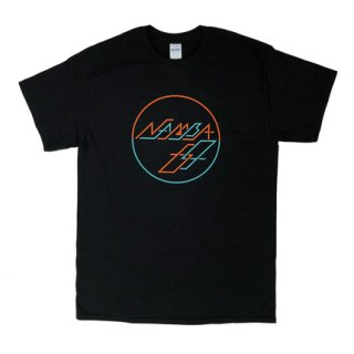 <img class='new_mark_img1' src='//img.shop-pro.jp/img/new/icons5.gif' style='border:none;display:inline;margin:0px;padding:0px;width:auto;' />NAMBA69 NEON TEE (BLACK